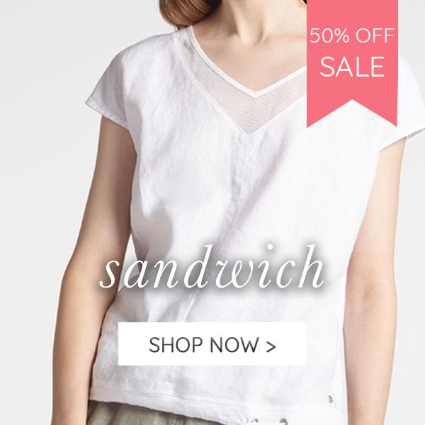 20-07 Sandwich Sale