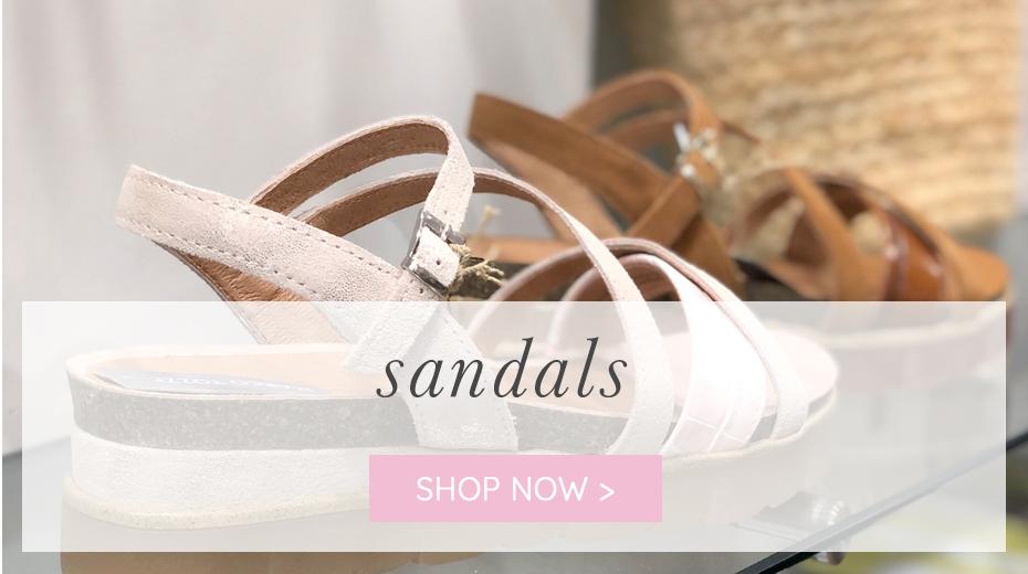 08-06 Sandals