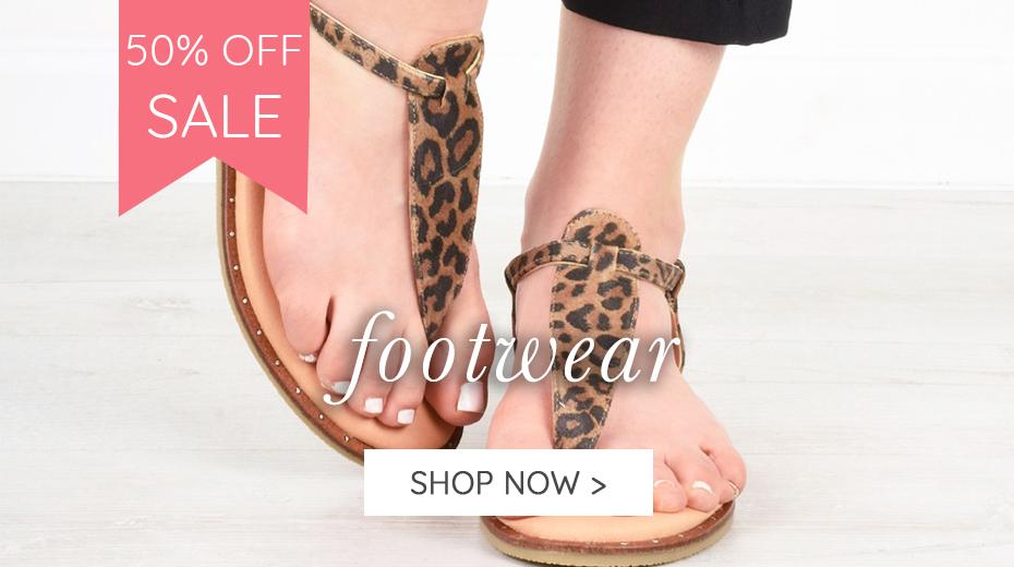 20-07 Sale Footwear