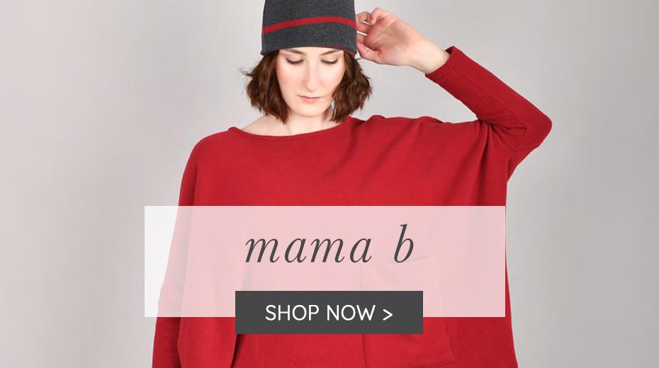 11-10 Mama B