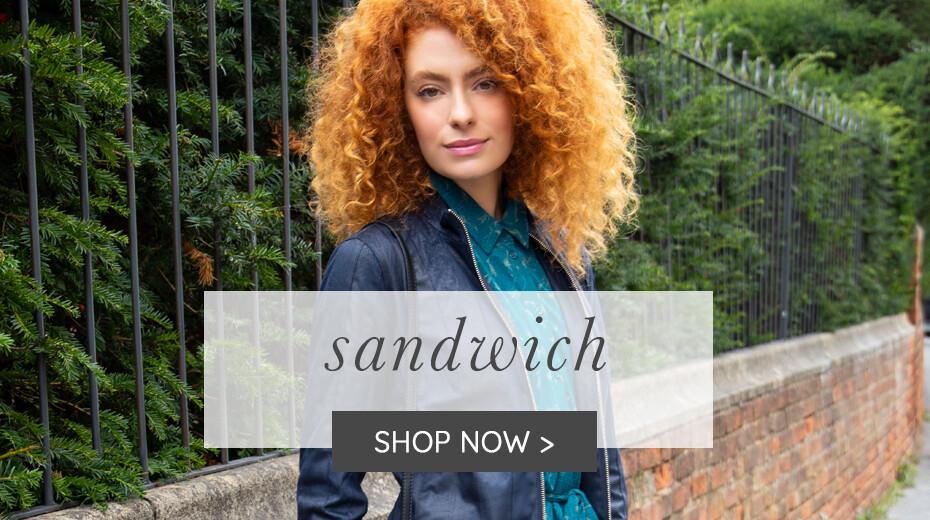 18-10 Sandwich