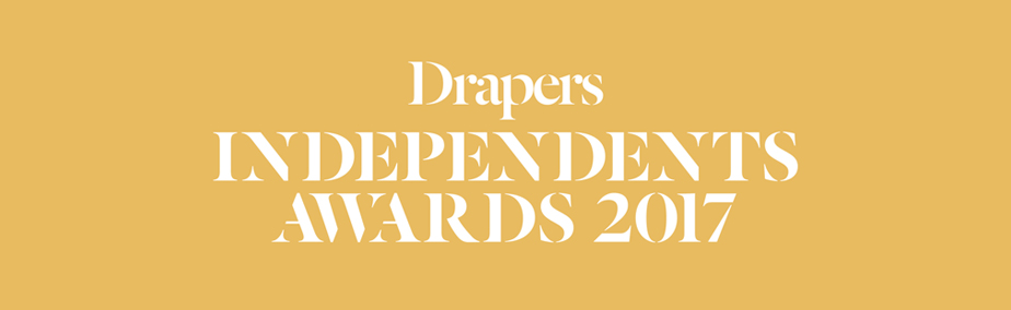 Drapers Independents Awards Finalist!