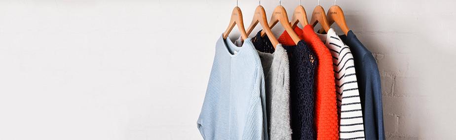 A Week of Knitwear