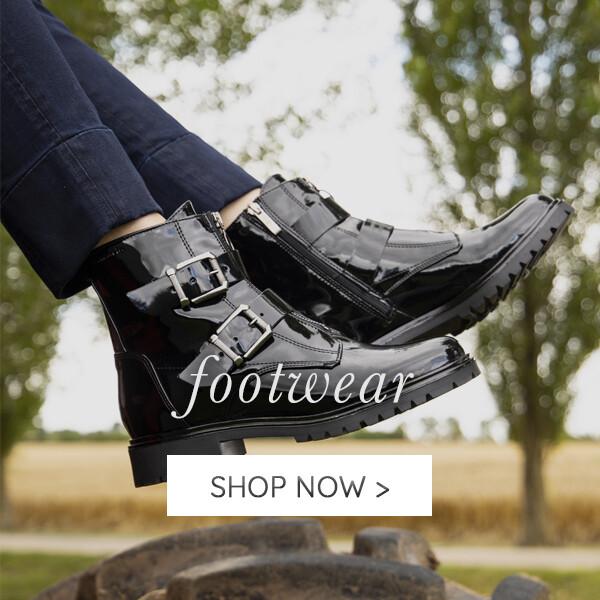 14-09 Footwear