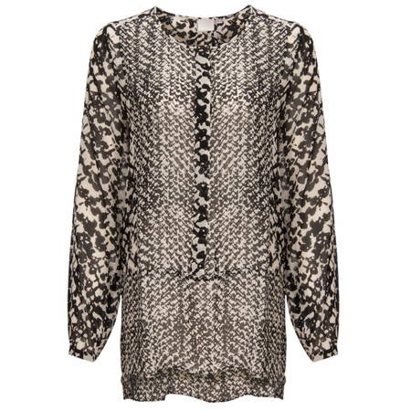 InWear Amorette Blouse - Off-white
