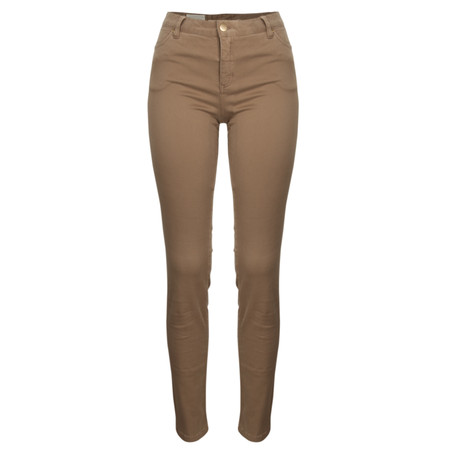 InWear Pen-Oppic Cotton Jean - Beige