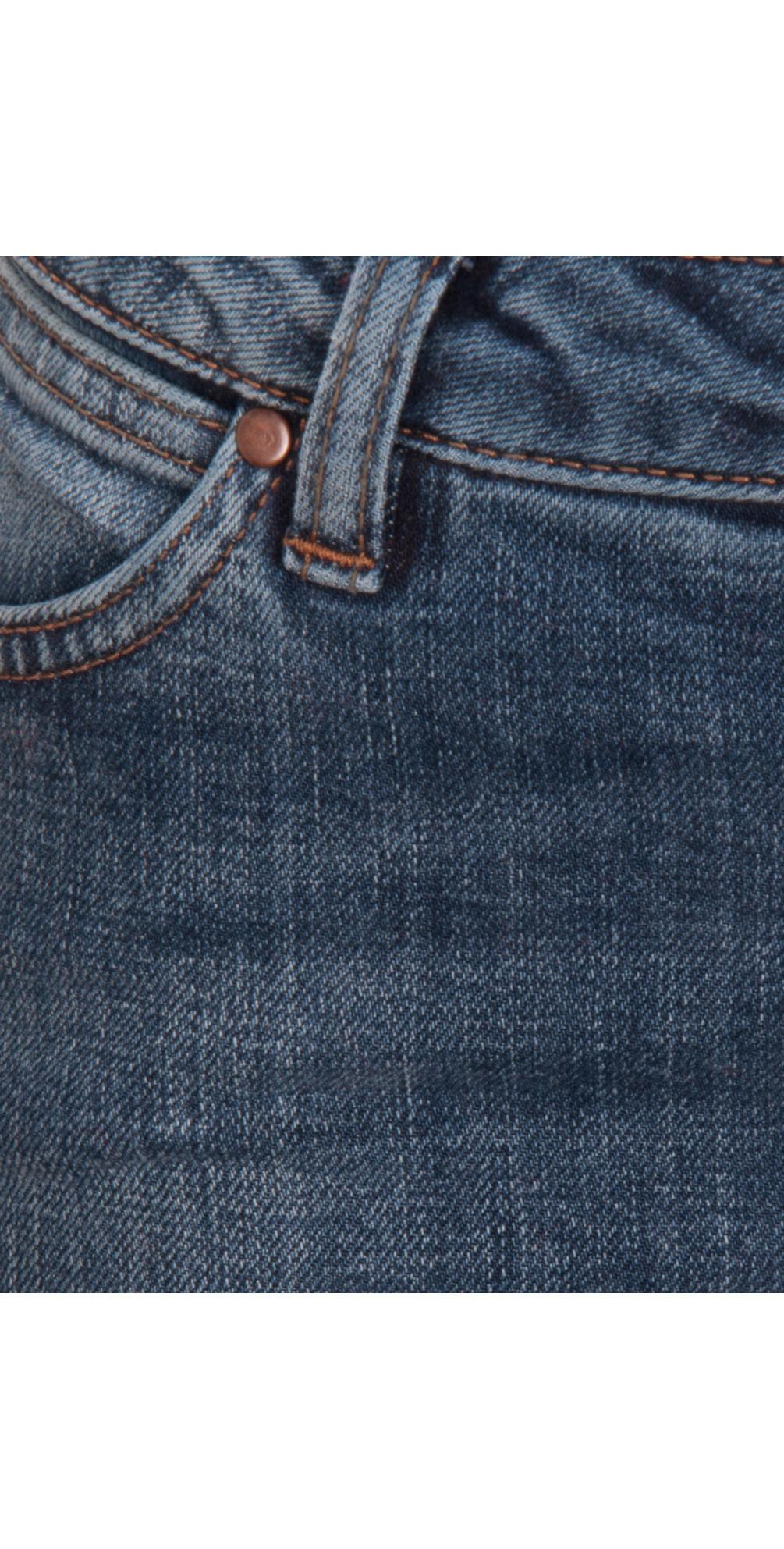 Pen-Oppic Cotton Jean main image