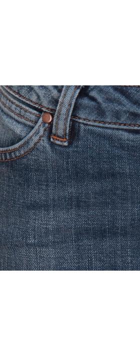 InWear Pen-Oppic Cotton Jean D3V-VintageDk