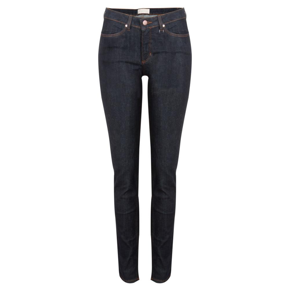 InWear Slimcity Cotton Jeans D08-Rinse