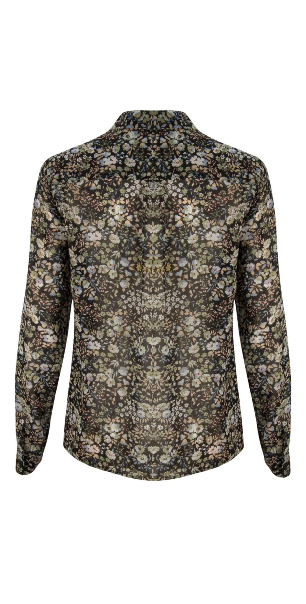 Doreen Shirt main image