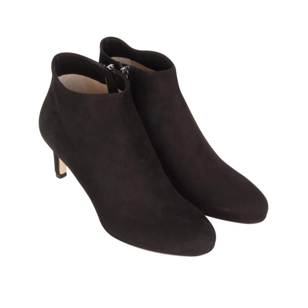 HOBBS Lizzie Ankle Boot in Black