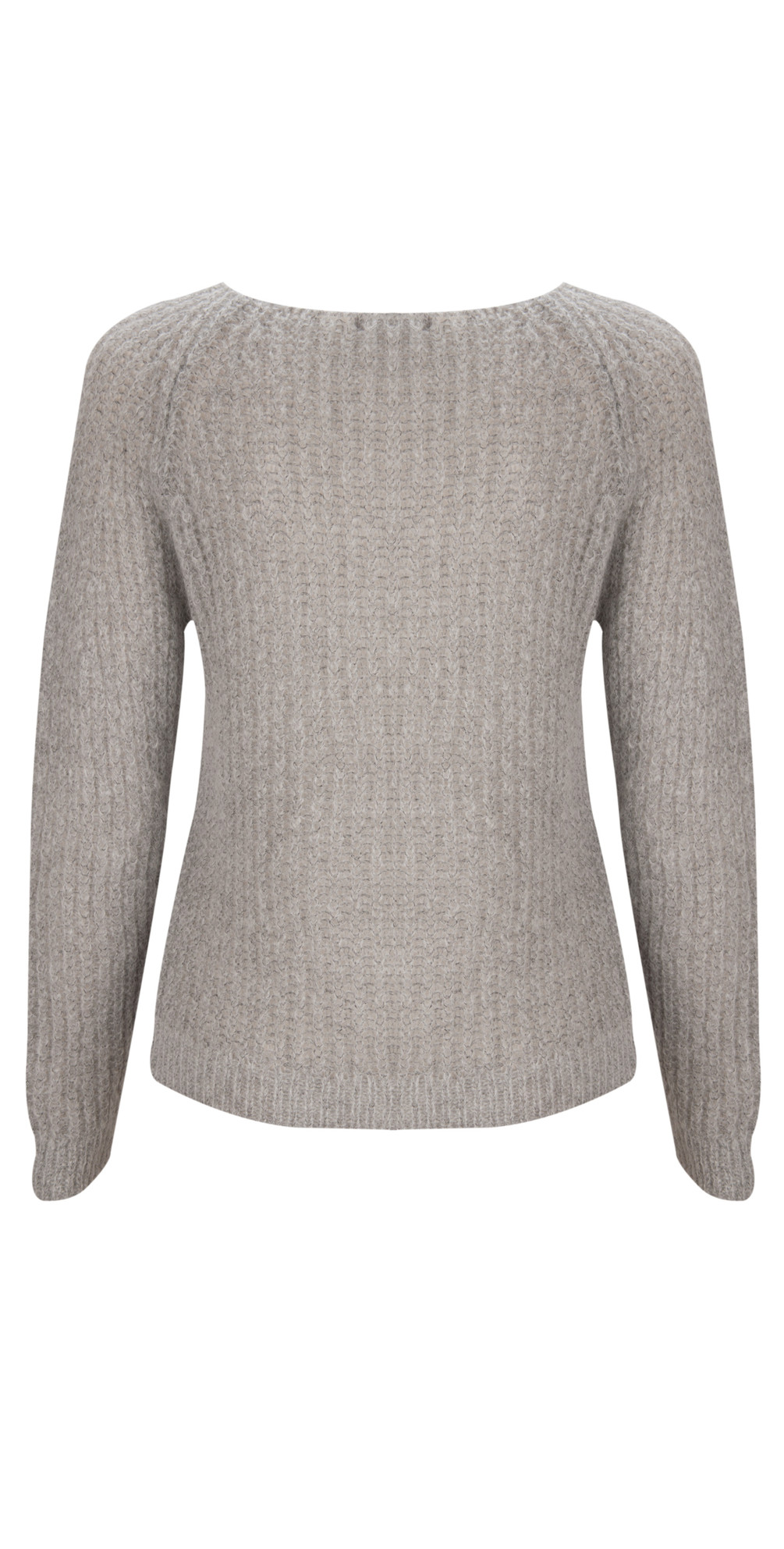 Mohair Pullover  main image