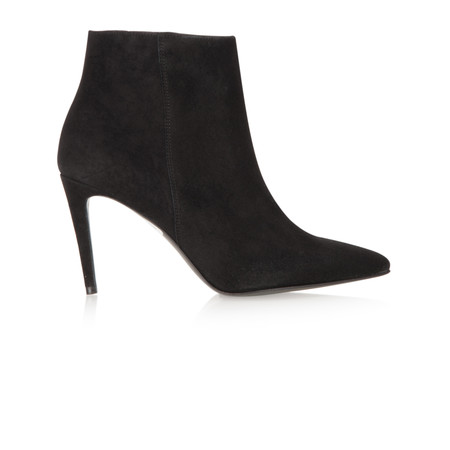 Kennel Und Schmenger Miley Samtziege Ankle Boot - Black