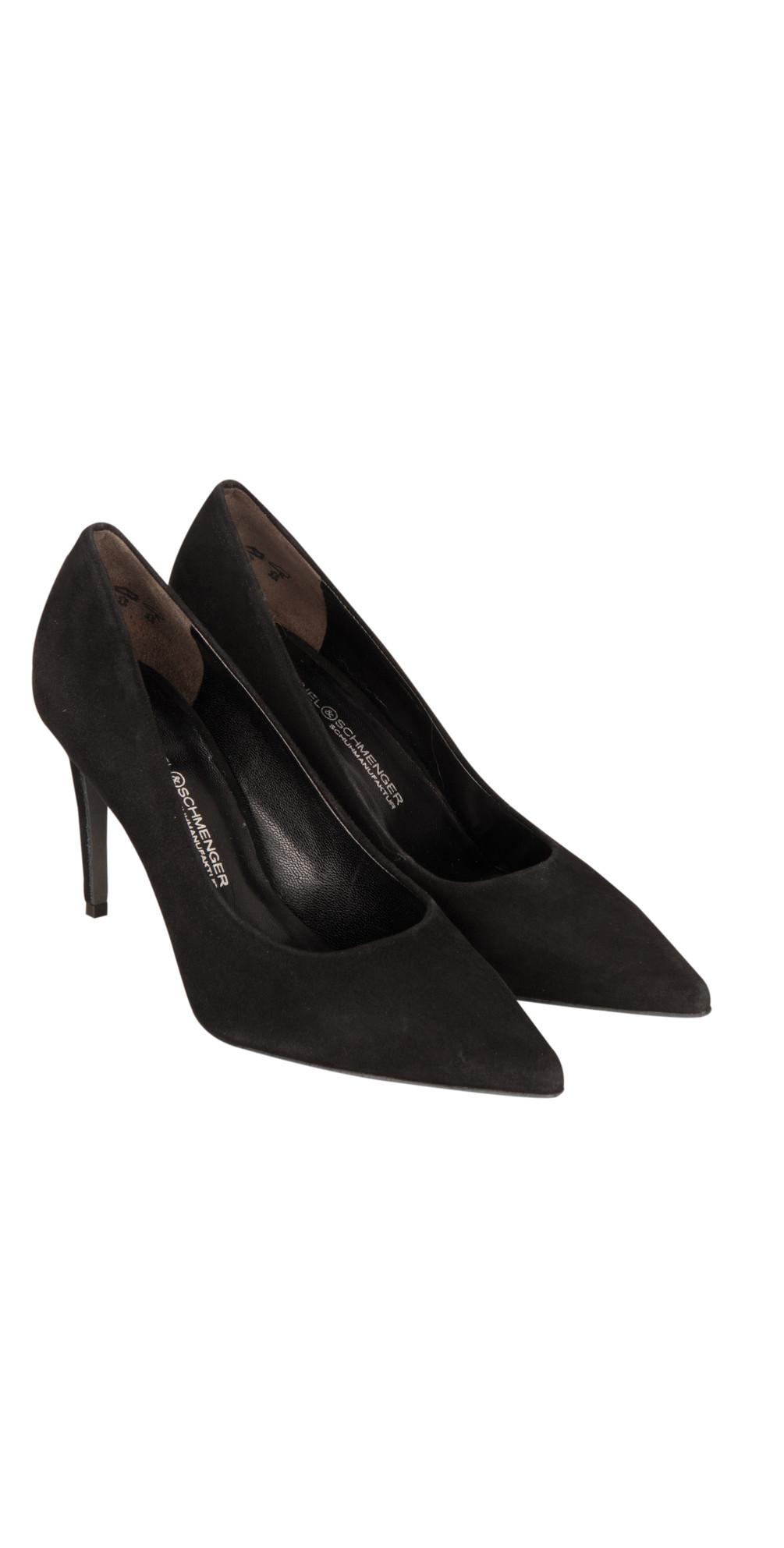 Miley Samtziege Shoe main image