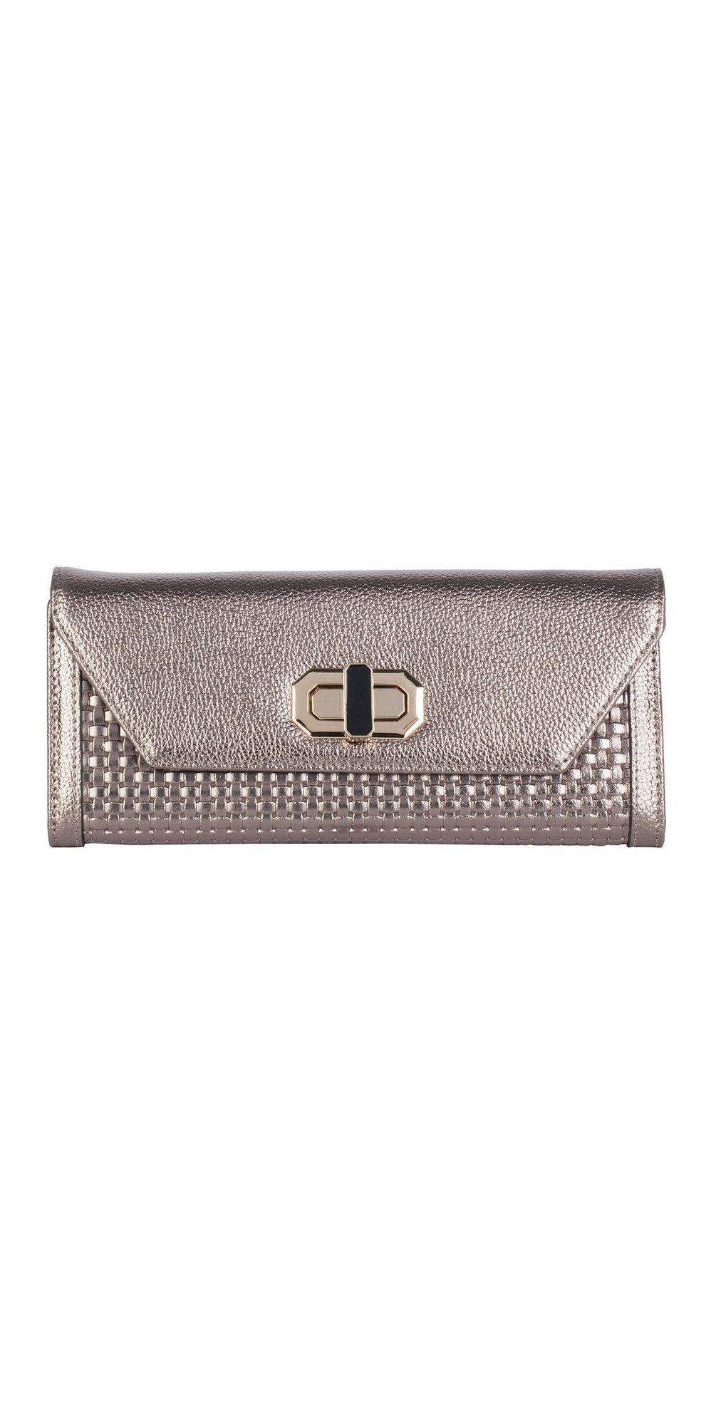 Flap Over Clutch Purse main image