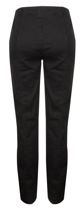 Robell Trousers Marie Denim Jean Black