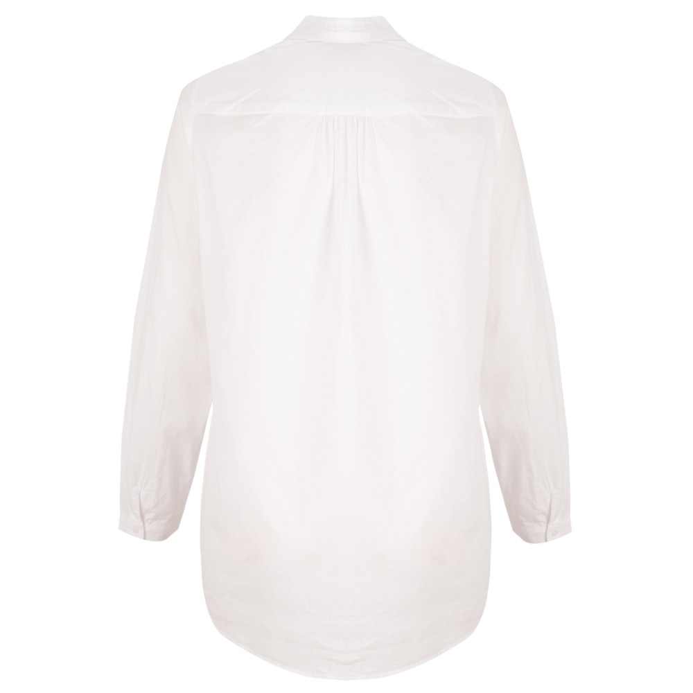 Eseoese NEW - Kent Shirt Blanco White