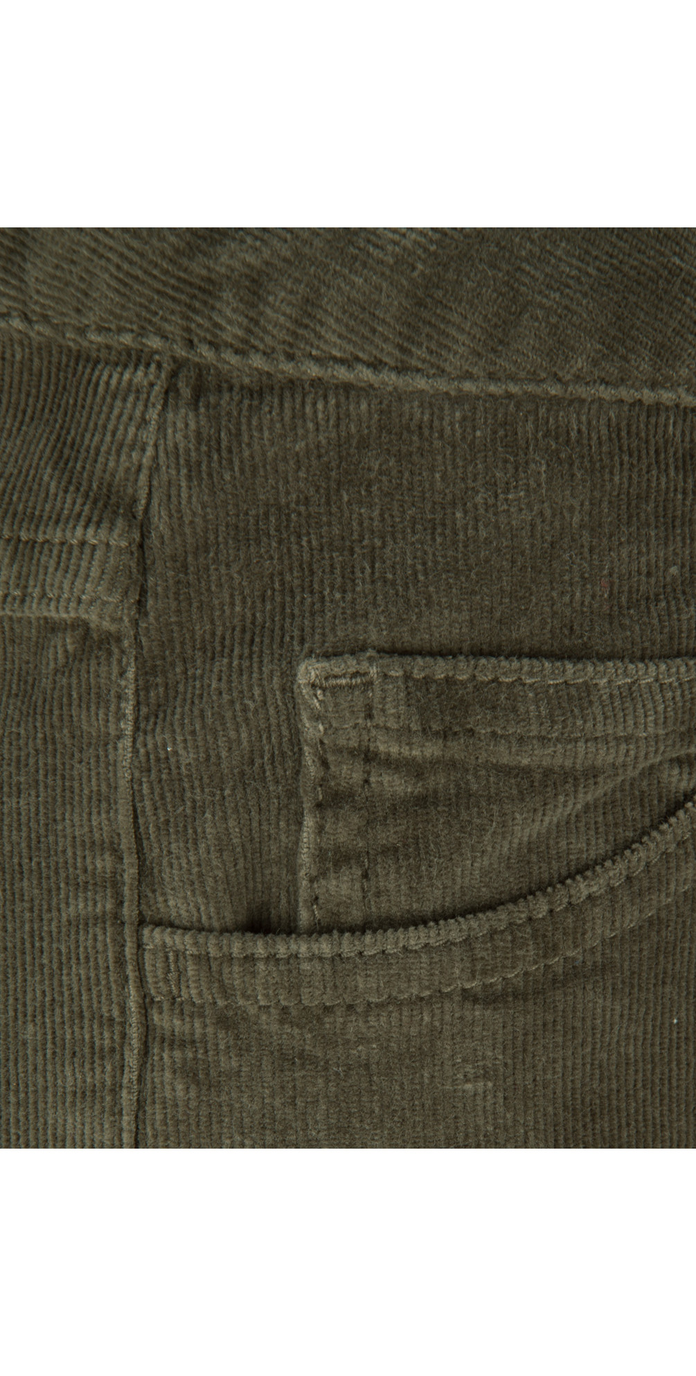 Foret Cord Trouser main image