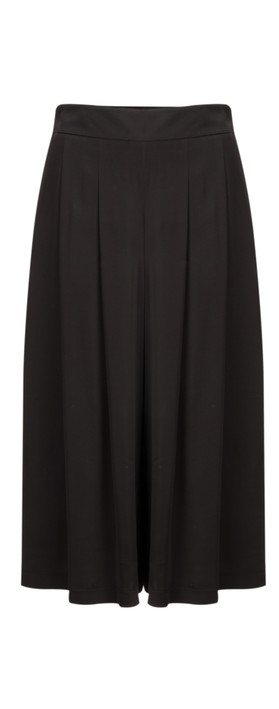 Great Plains Night and Day Culottes Black