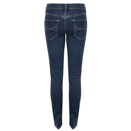 Great Plains Laura Denim Jean - Blue