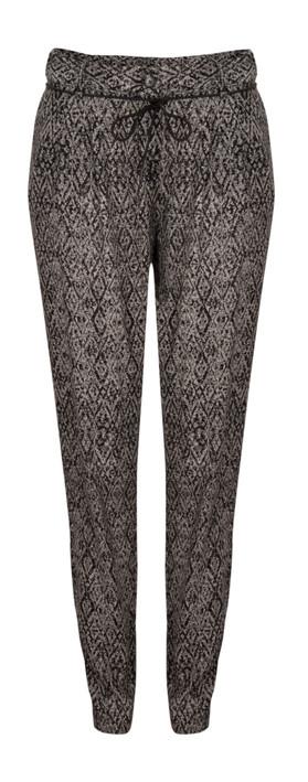 Sandwich Clothing Tweed Argiles Pants Black