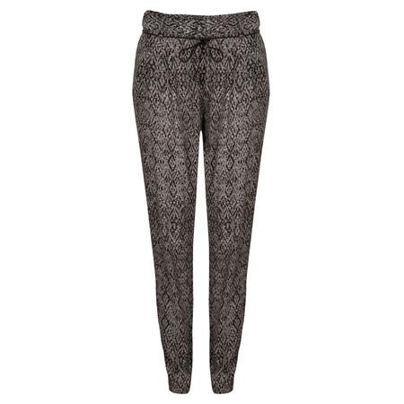 Sandwich Clothing Tweed Argiles Pants - Black