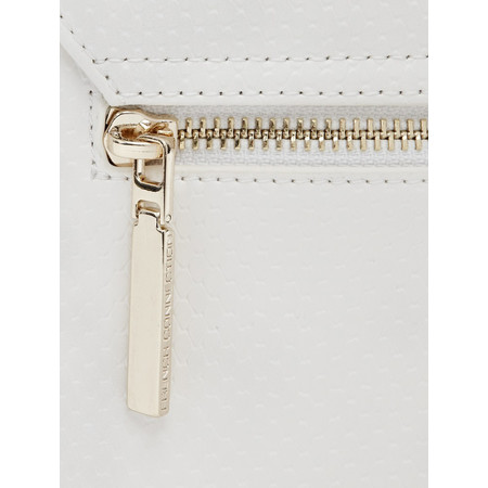 French Connection Ines Cross Body Bag - White Snake
