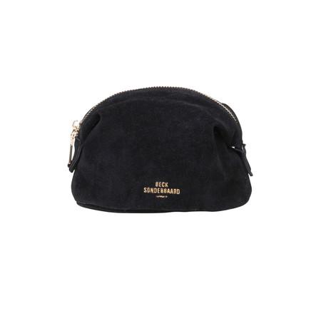 BeckSondergaard O-Geneve Pouch Bag - Black