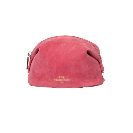 BeckSondergaard O-Geneve Pouch Bag - Pink