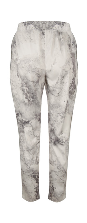 Coster Copenhagen NEW - Surface Print Pants Kit 967