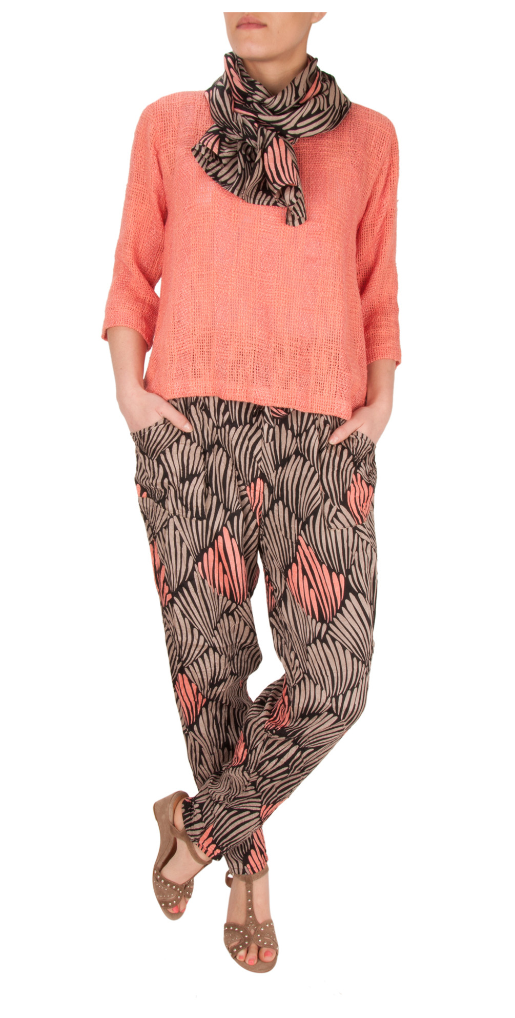 NEW - Panni Trousers main image