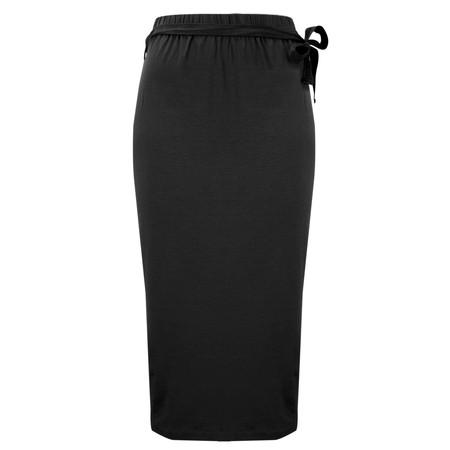 Masai Clothing Samanta Skirt - Black