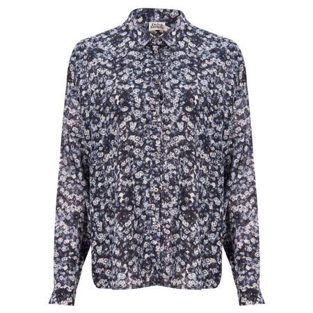 Twist & Tango Leona Shirt - Blue
