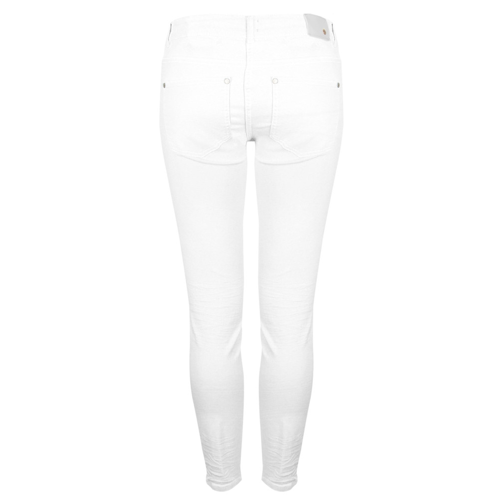 Twist & Tango NEW - Sid Ankle Jeans White