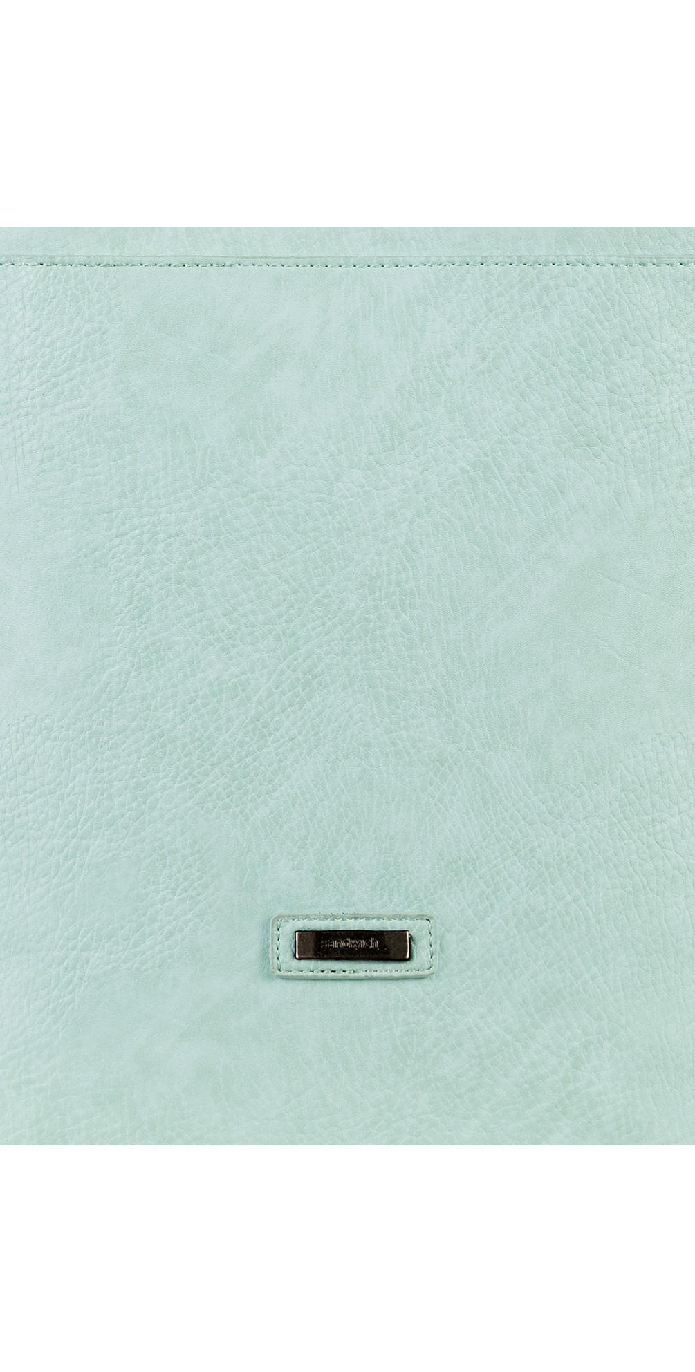 Cord Closure Handbag main image