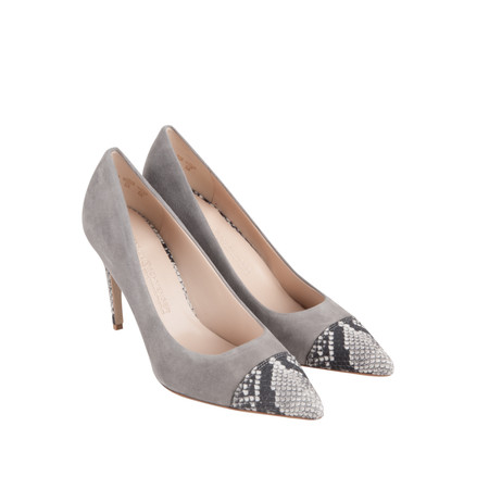 Kennel Und Schmenger Miley Lavarto High Heel - Grey