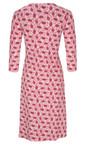 Avoca Multi NEW - Plume Knot Dress