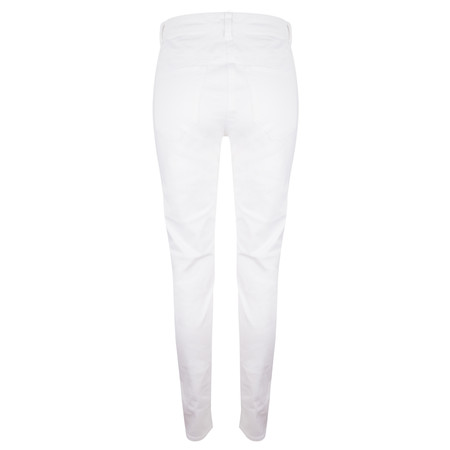 Sandwich Clothing Essentials Skinny Pants - White