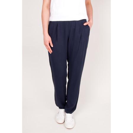 Sandwich Clothing Sienna Garment Wash Pants - Blue