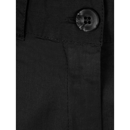Masai Clothing Panya Culotte - Black