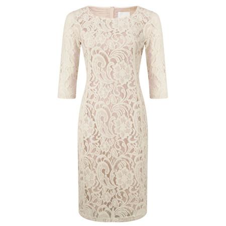 InWear Patrice Dress - Off-white