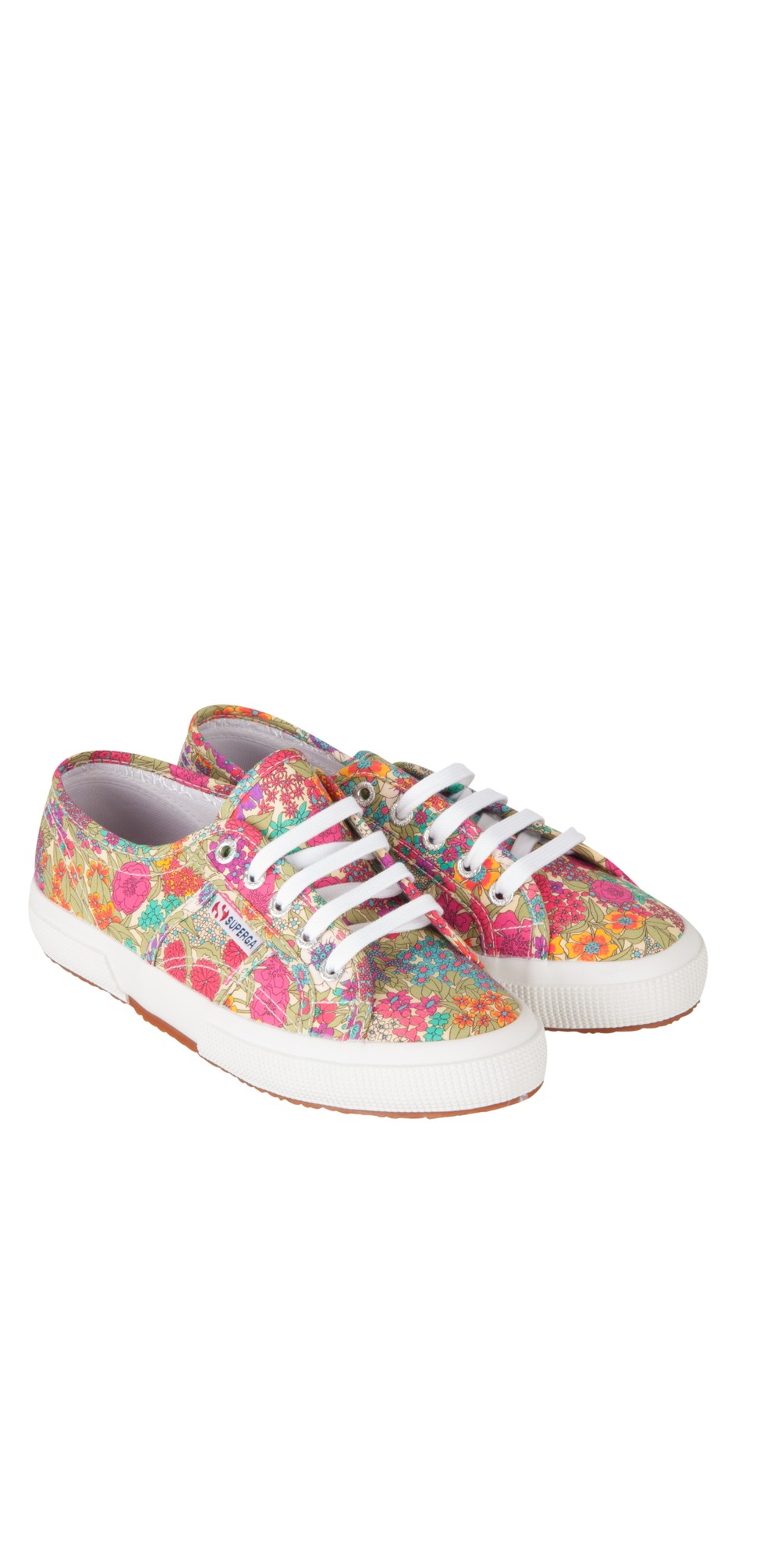 fashion style super cheap new arrival Superga Liberty Print 2750 Pump in CIARA