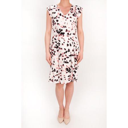 InWear Molmeas Dress - Off-white
