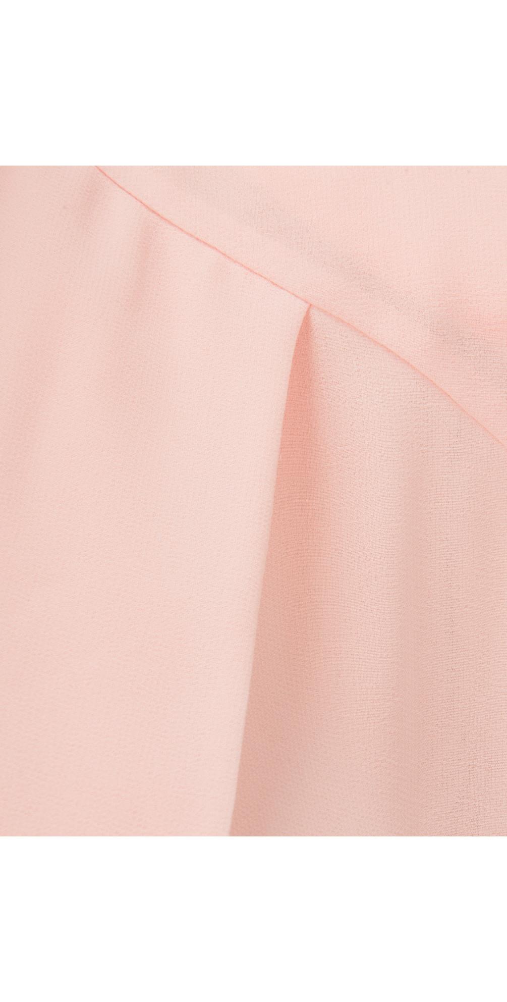 Shimmer Spell Semi-Sheer Edge to Edge Floaty Jacket main image