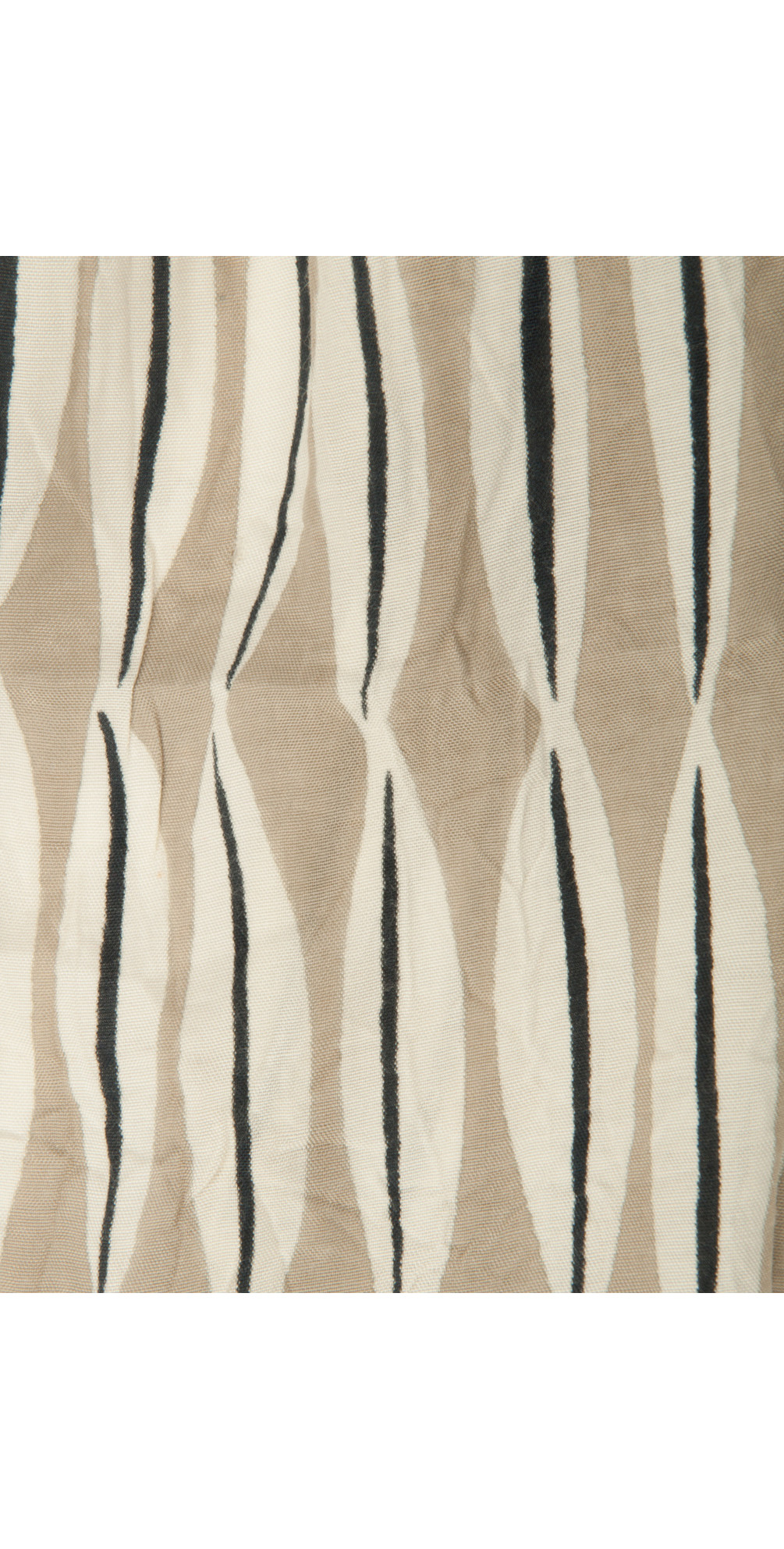 Leaf Print Along Scarf main image