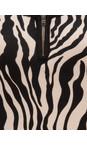 Masai Clothing Khaki Print Gertie Tunic