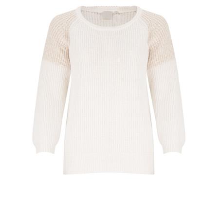 InWear Omara Knit Pullover - Off-white