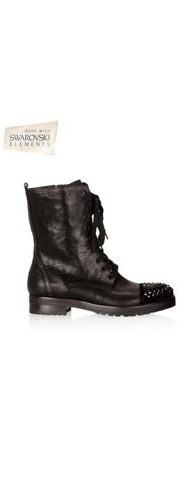 kennel und schmenger joe quadro ankle boot in schwarz. Black Bedroom Furniture Sets. Home Design Ideas