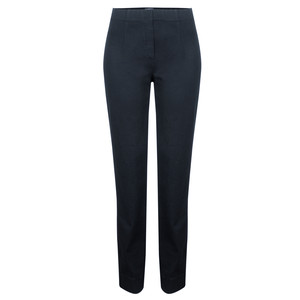 Robell Trousers Marie  Denim Full Length Jean