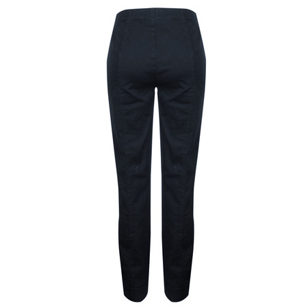 Robell Trousers Marie  Denim Jean A - Blue